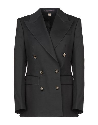 Burberry Blazer In Black