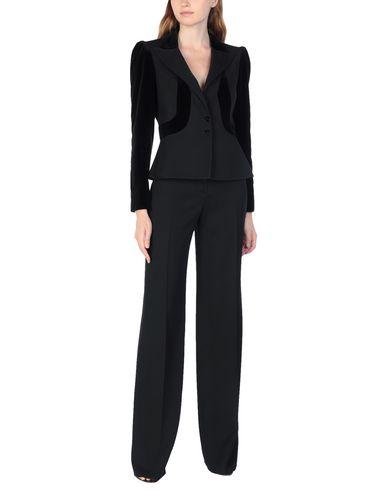 Valentino Suit In Black
