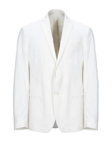 Versace Coats Blazer