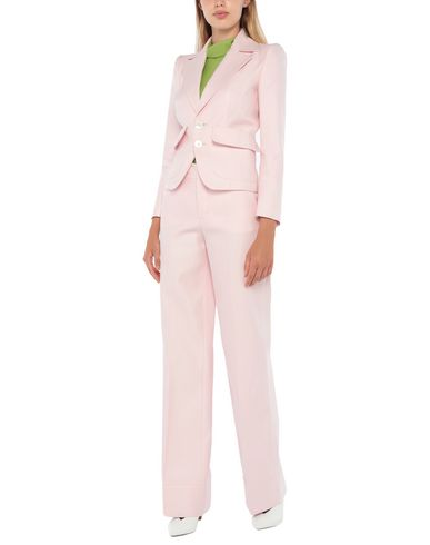 Dsquared2 Suit In Pink