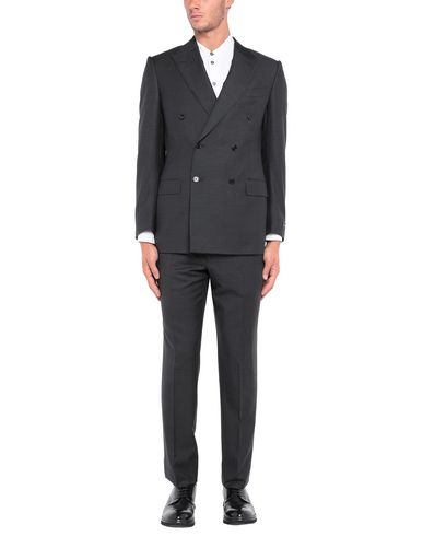 ERMENEGILDO ZEGNA - Suits