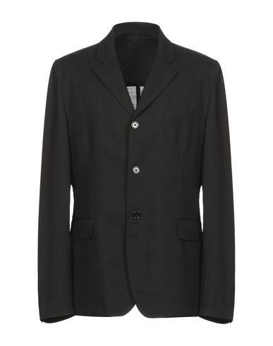 Ann Demeulemeester Blazer In Black