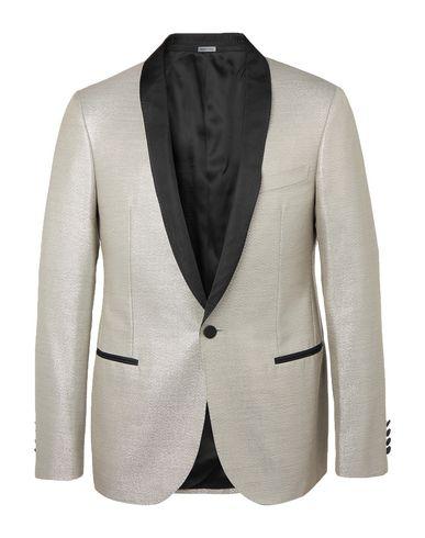 Lanvin Blazer In Grey