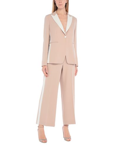 Marella Suit In Pale Pink