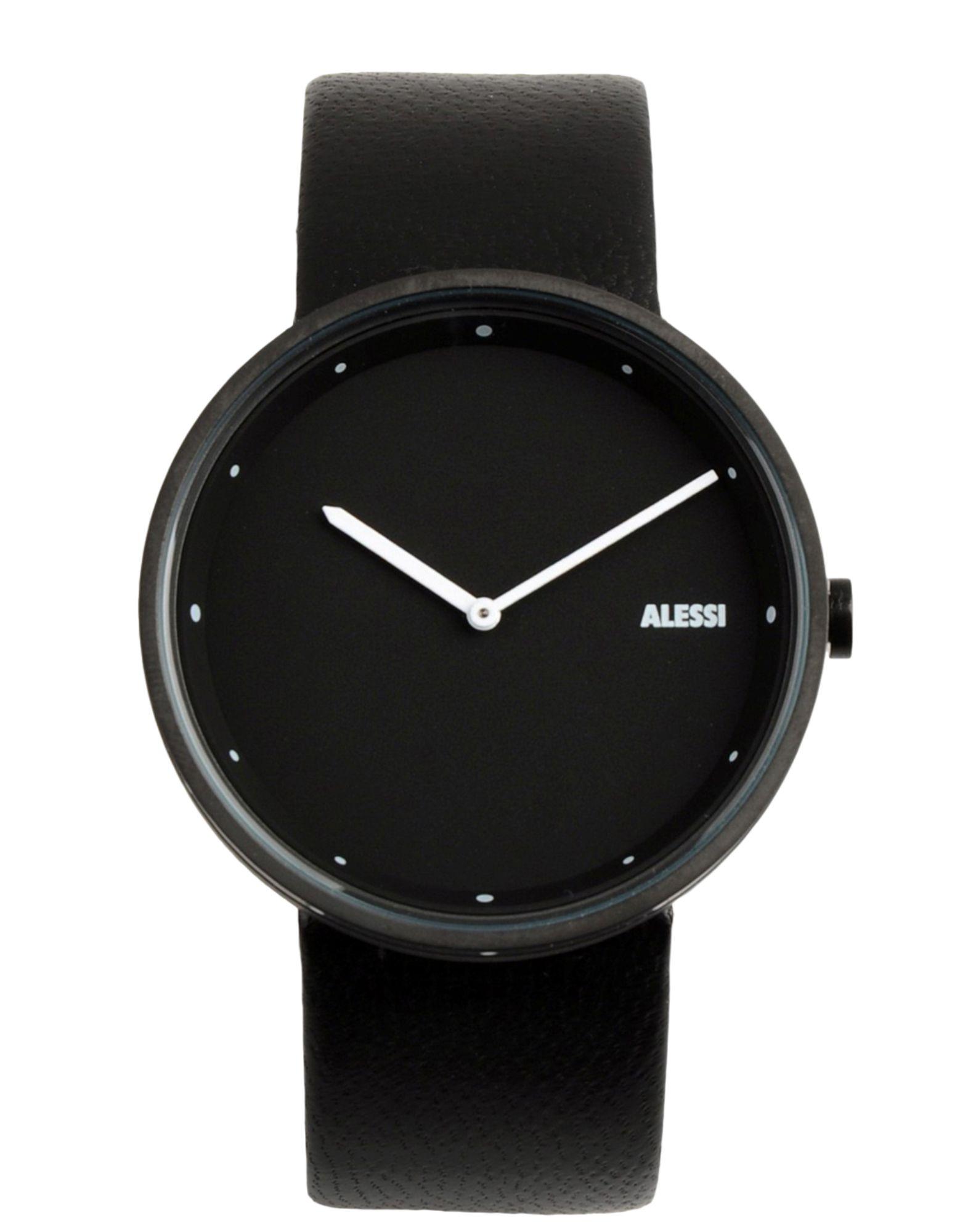 Alessi Wrist Watch - Men Alessi Wrist Watches online on YOOX United States  - 50011674JR