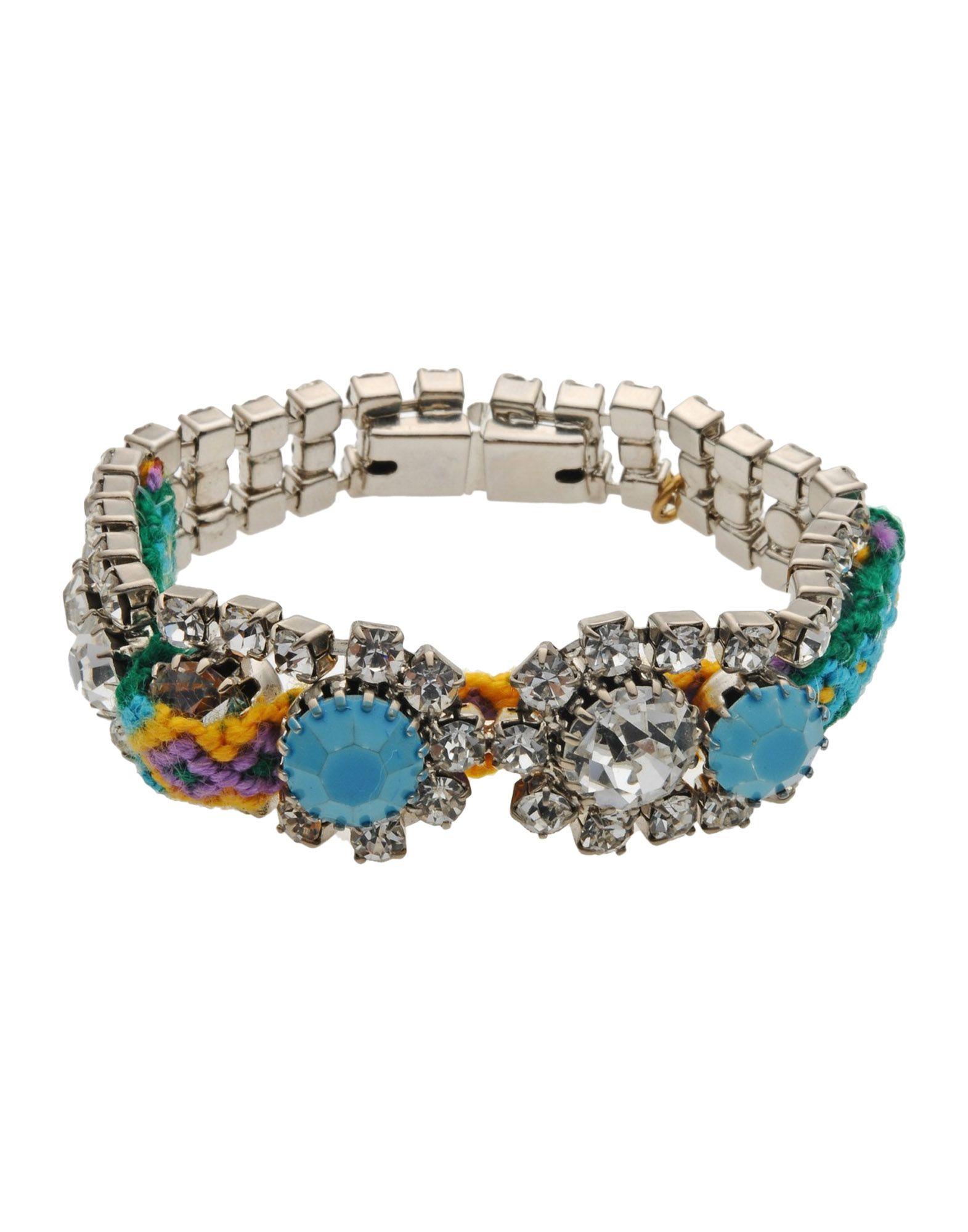 Goti JEWELRY - Bracelets su YOOX.COM TL7JtdpKBK