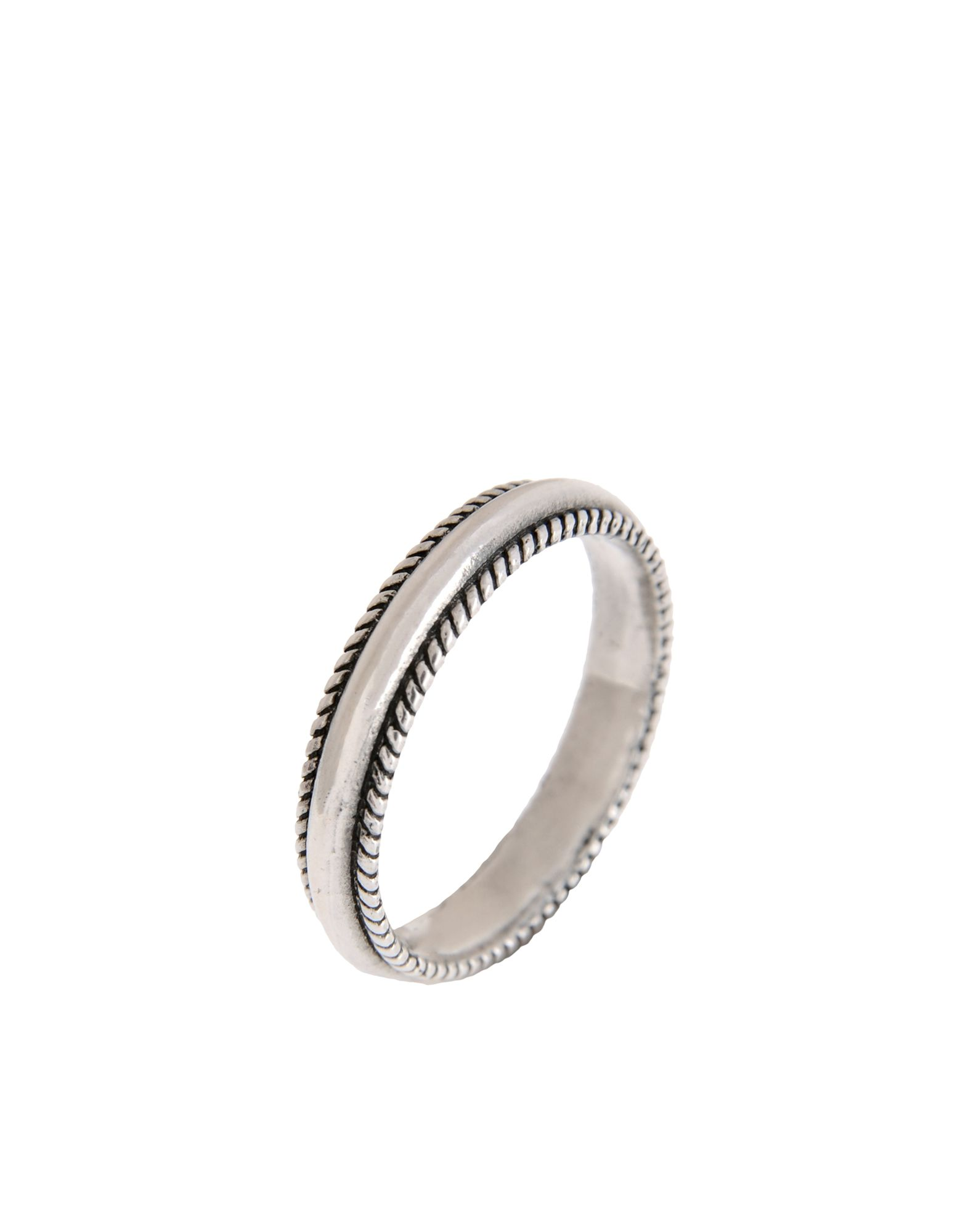Anello First People First Edge Band - Uomo - Acquista online su