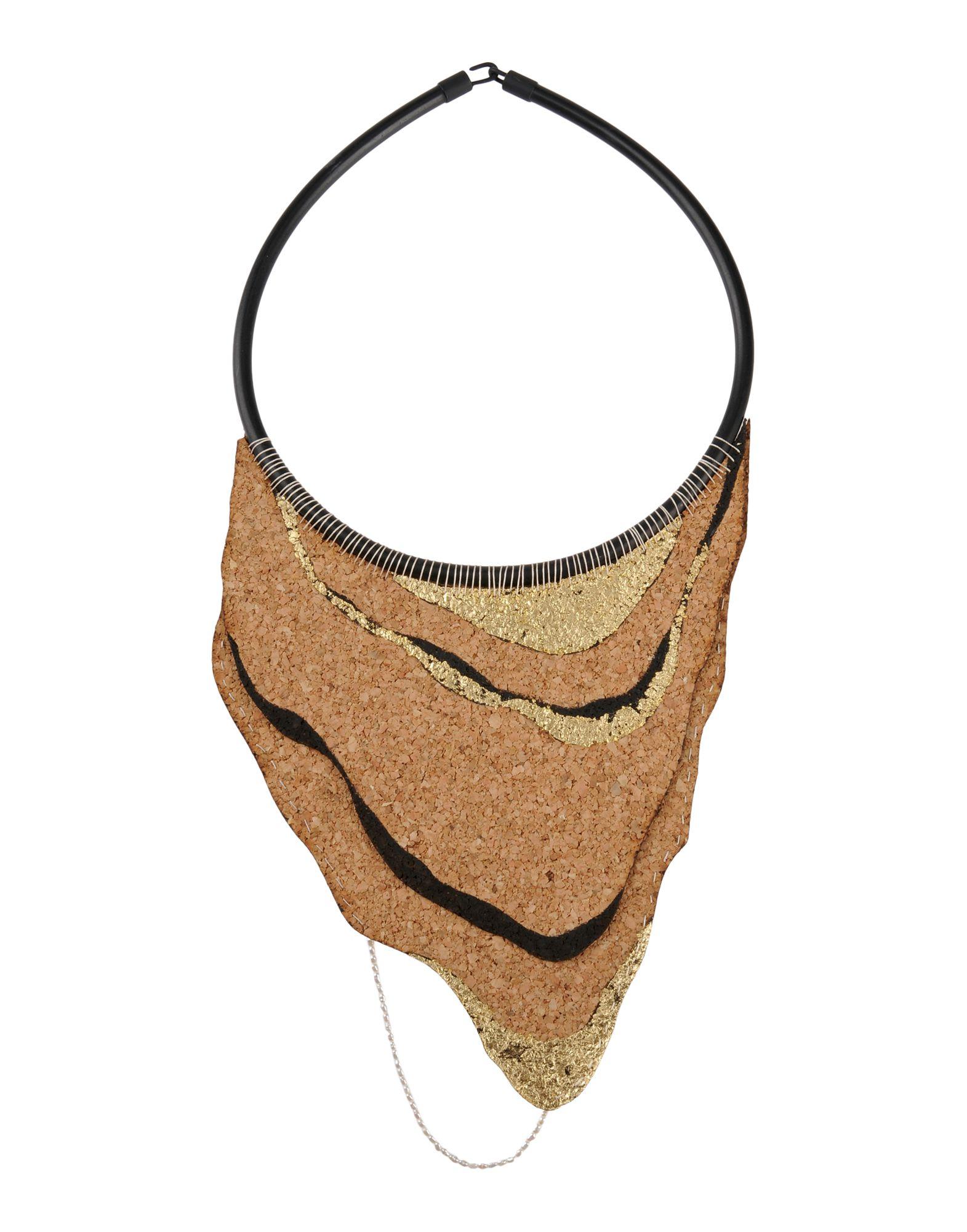 Collana First People First Geo Statement Necklace - Donna - Acquista online su