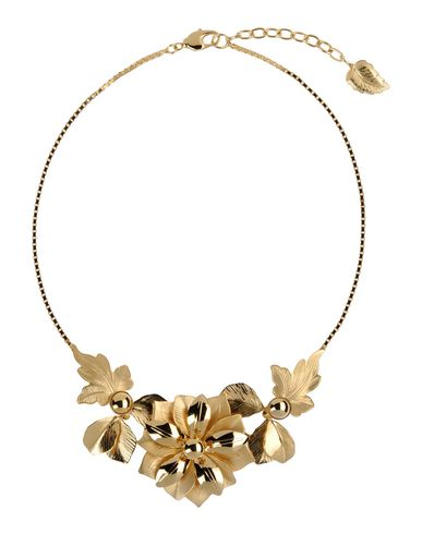 REMINISCENCE Necklace in Gold