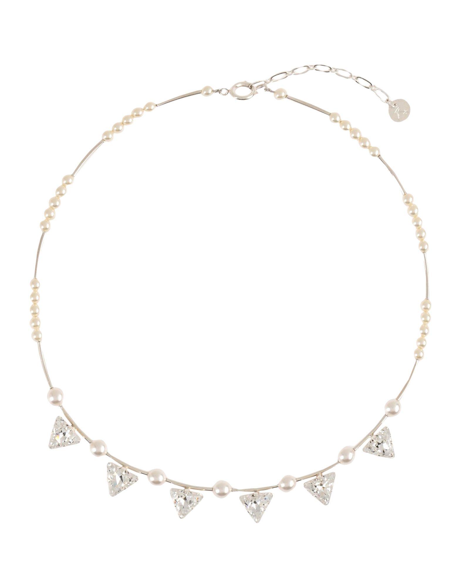 Agnona JEWELRY - Necklaces su YOOX.COM 1WwRYp