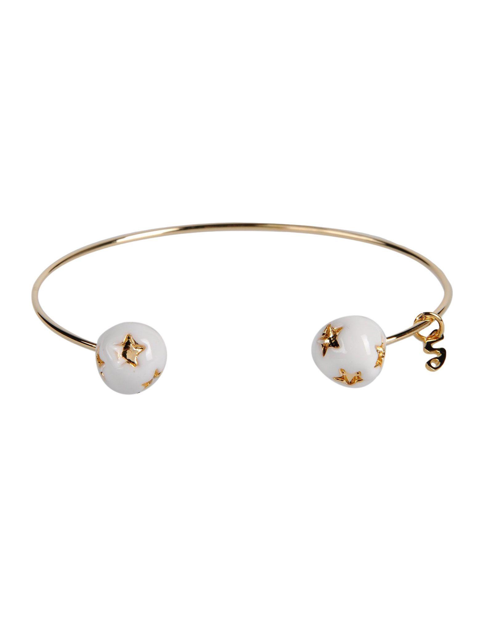 Lanvin JEWELRY - Bracelets su YOOX.COM wPYOc