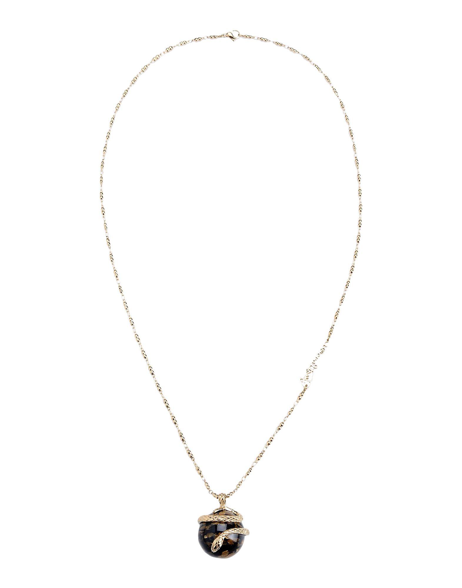 Titti Peggy JEWELRY - Necklaces su YOOX.COM qY3ESSfjNH