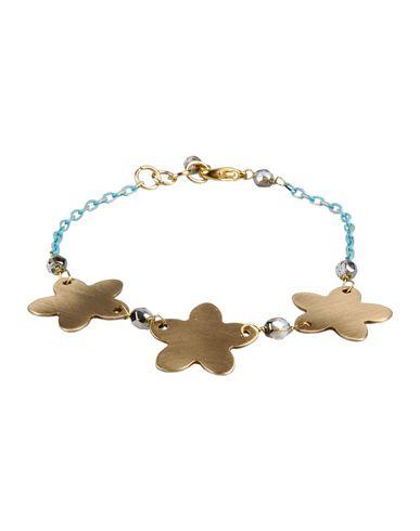 Nur Donatella Lucchi JEWELRY - Bracelets su YOOX.COM hKgIhL