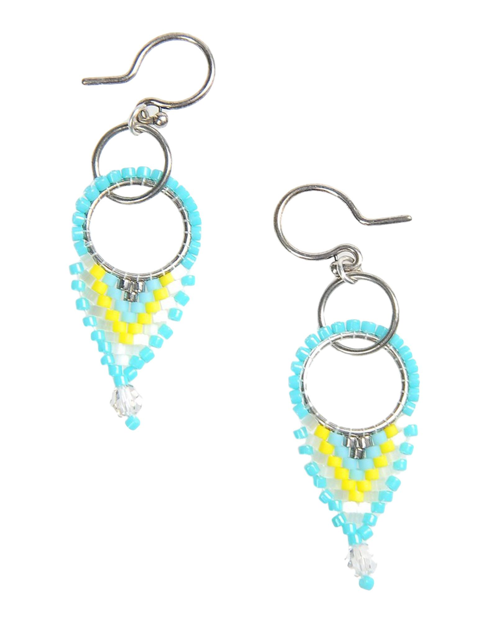 DETTAGLI JEWELRY - Earrings su YOOX.COM qbYQqTi