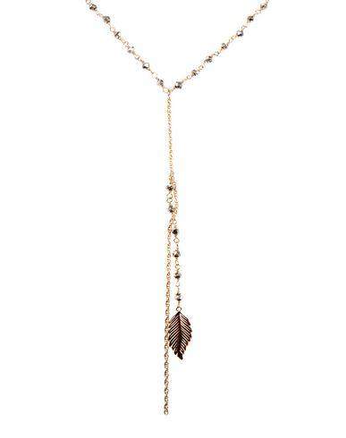 FIRST PEOPLE FIRST - Necklace