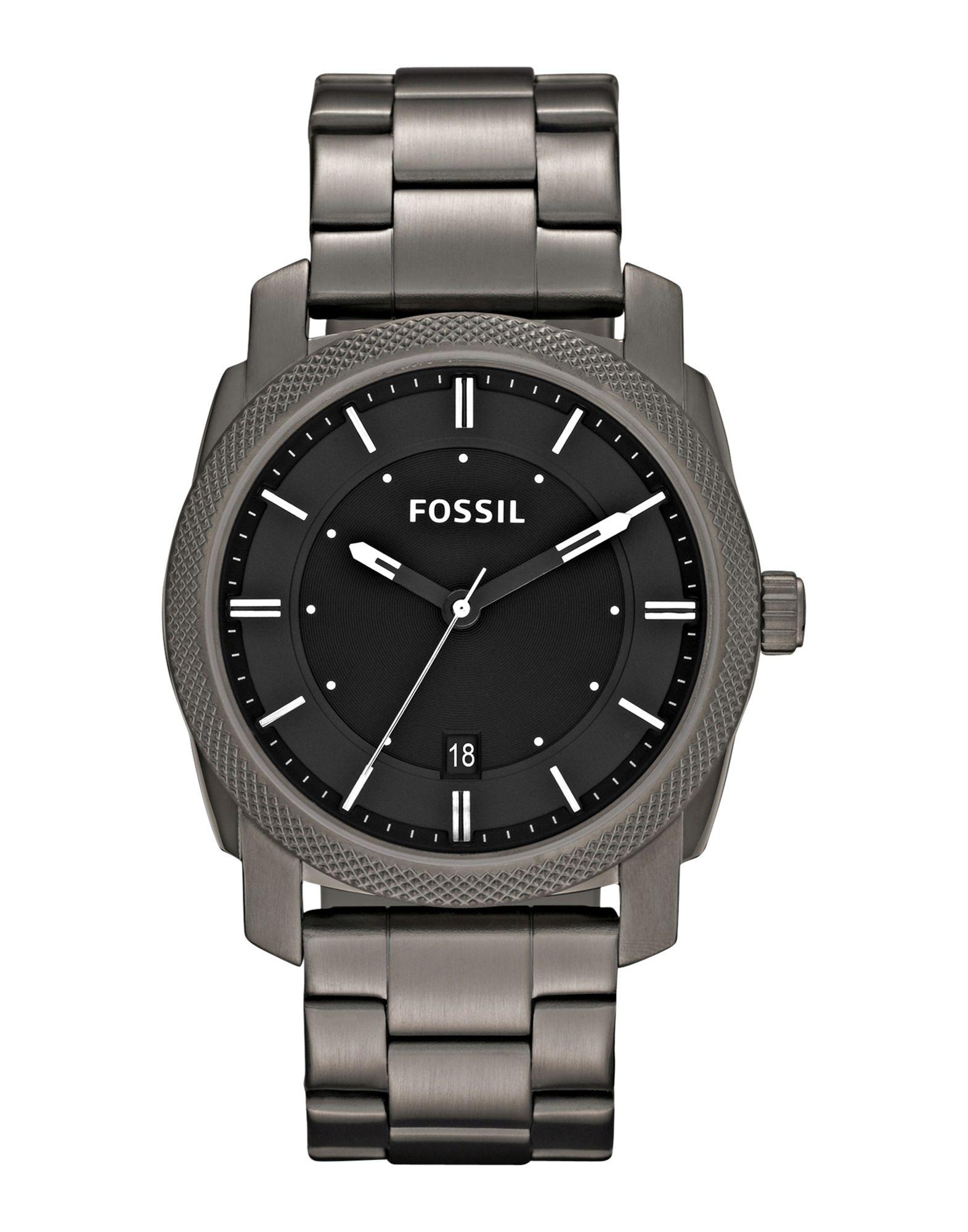 Orologio Da Polso Fossil Machine - Uomo - Acquista online su