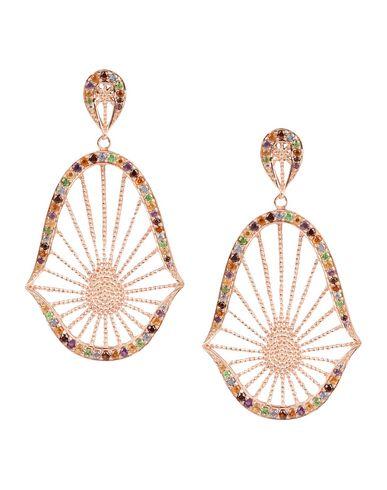 ASSYA  London - Earrings
