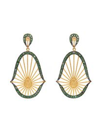 Assya London JEWELRY - Earrings su YOOX.COM 34dCawaSC
