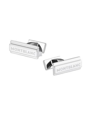 Gemelli E Fermacravatte Montblanc Cuff Links 0bd4fa5dc089