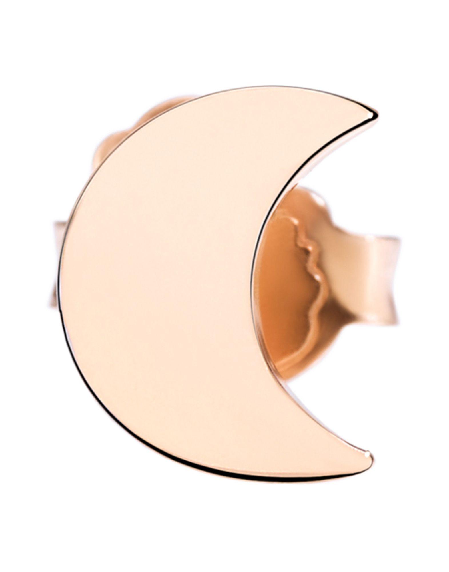 Orecchino Dodo Moon Stud Earring - Donna - Acquista online su