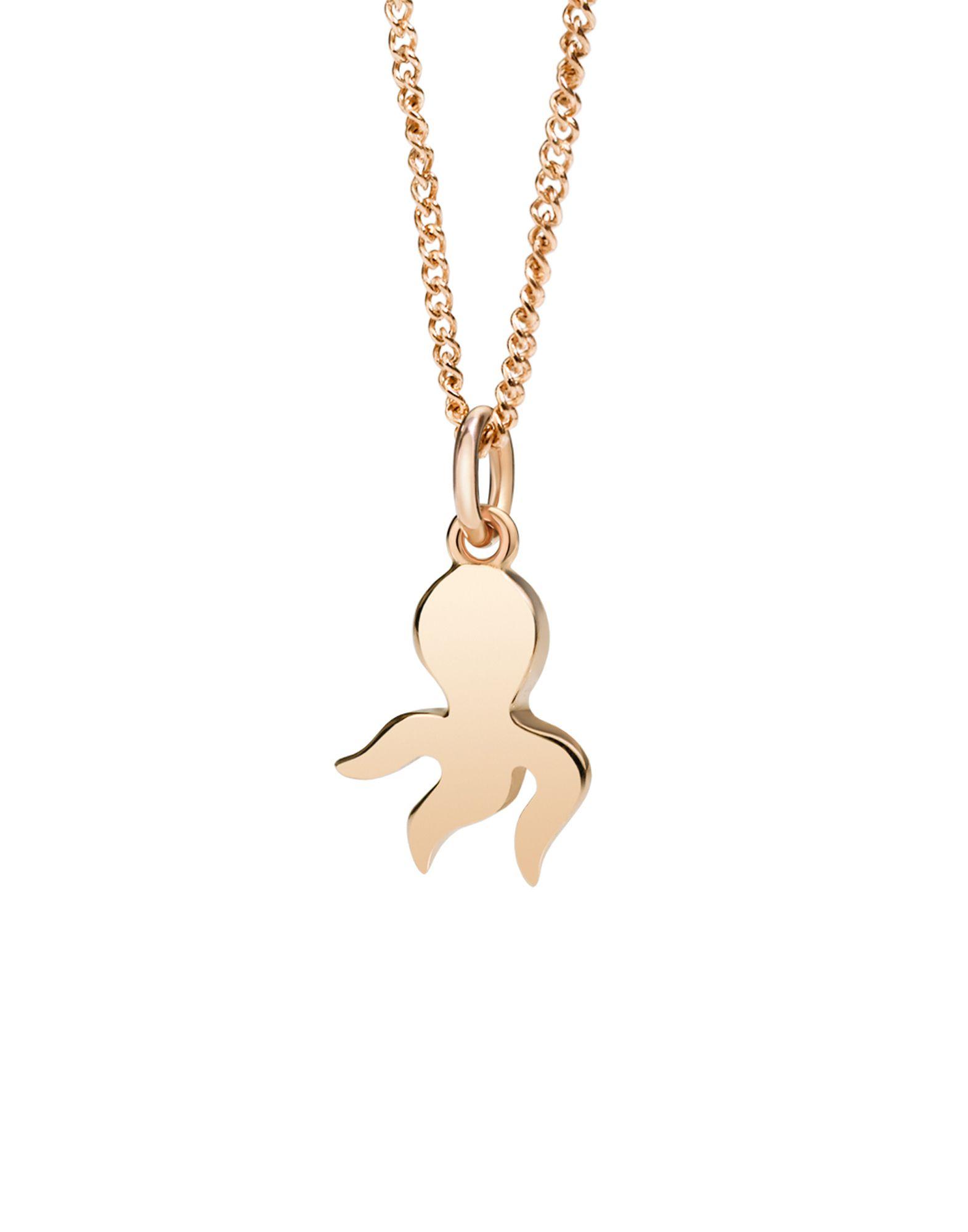 Collana Dodo Petit Dodo Octopus Necklace - Donna - Acquista online su