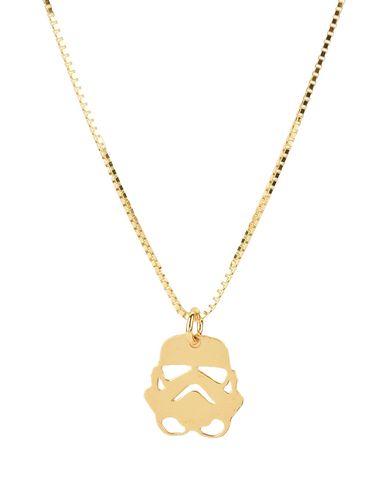 Saint Laurent JEWELRY - Necklaces su YOOX.COM gETT4g