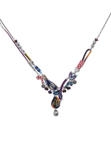 AYALA BAR Necklace in Silver