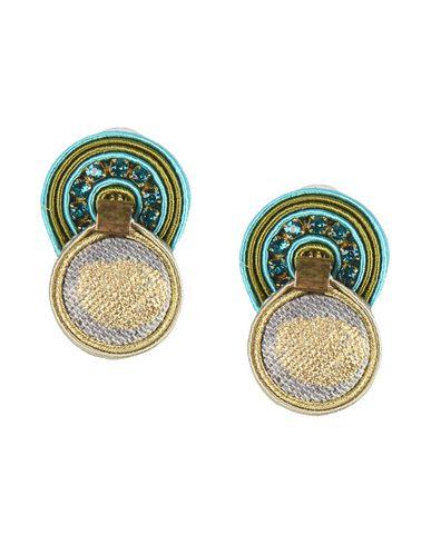 DORI CSENGERI Earrings in Gold