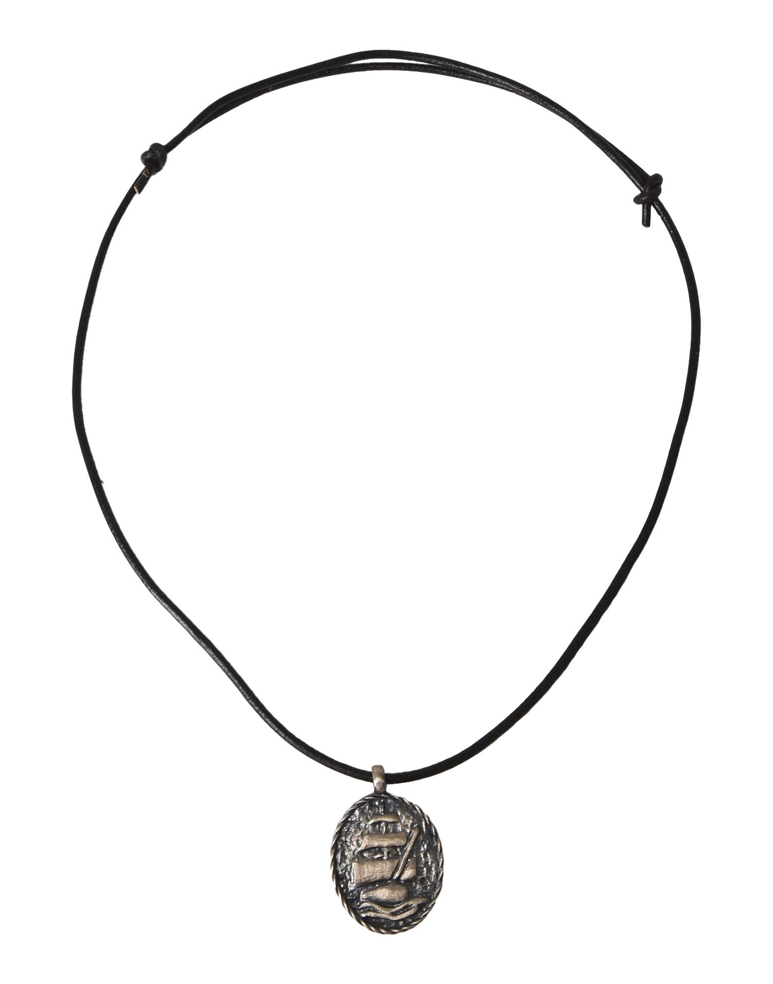 Collana First People First Sailor Chevalier Necklace - Donna - Acquista online su