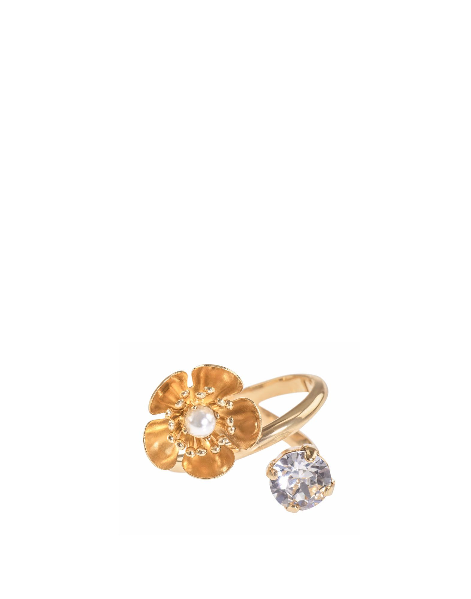 Anello Ca&Lou Bella Ring Crystal - Donna - Acquista online su