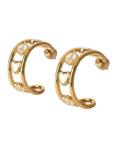 MARC BY MARC JACOBS Earrings in White