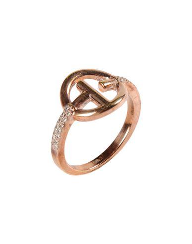 Emporio Armani Ring Women Emporio Armani Rings online on YOOX