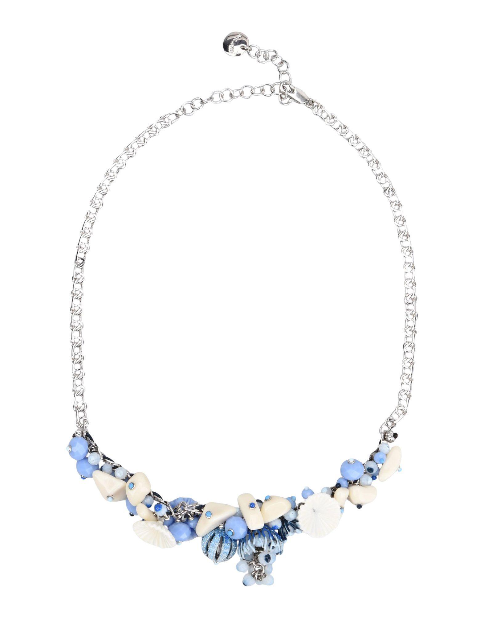 Collana La Hormiga Azul Profundo - Donna - Acquista online su