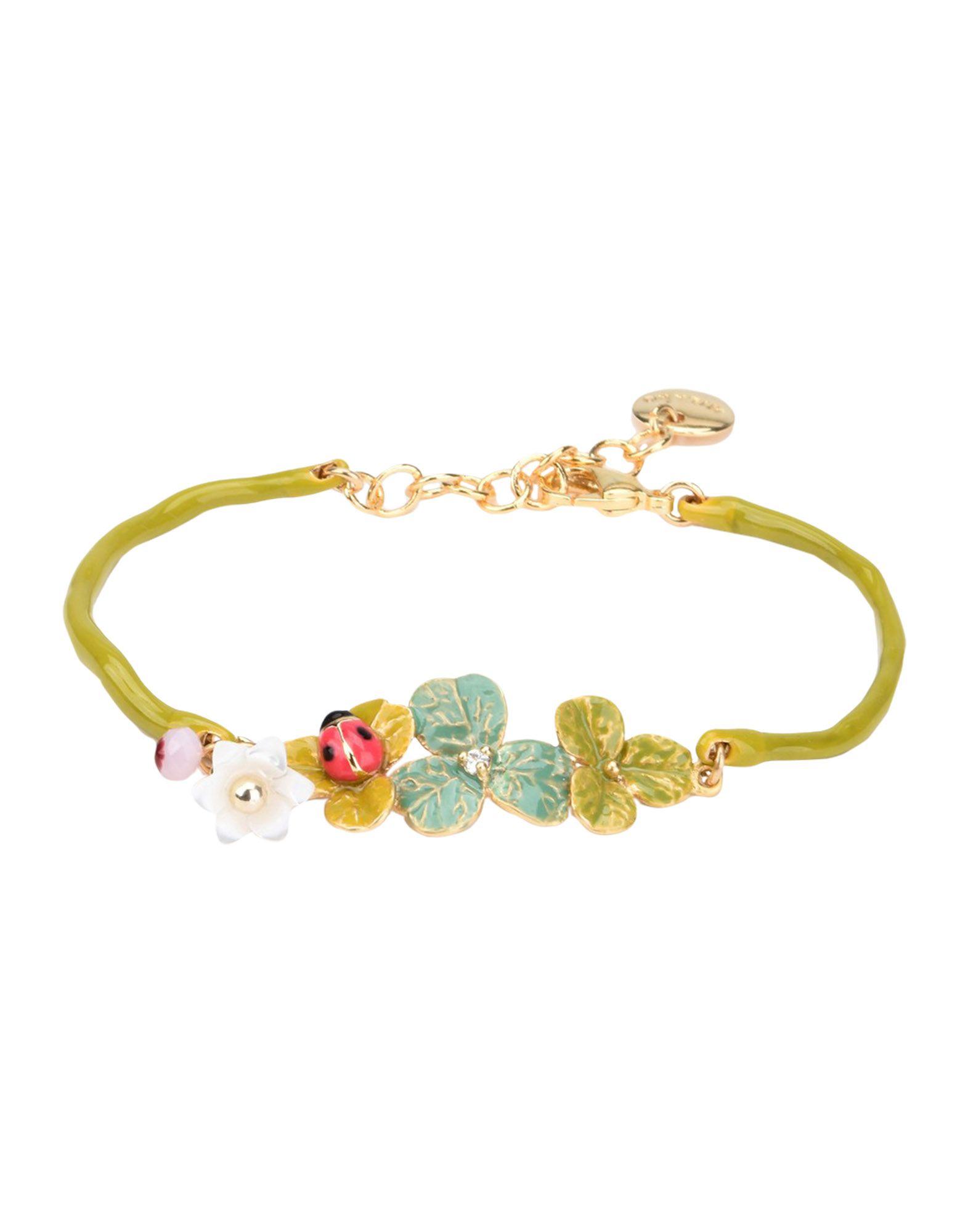 LA HORMIGA JEWELRY - Bracelets su YOOX.COM ARFvp