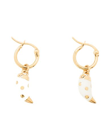 Aurélie Bidermann Caftan Moon baby horn earrings a4fHcp