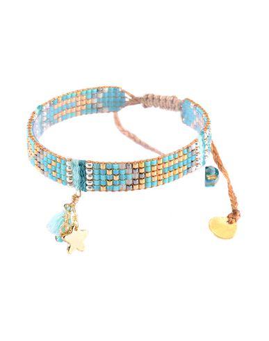 regard détaillé 110ab 8c952 MISHKY Bracelet - Jewellery | YOOX.COM