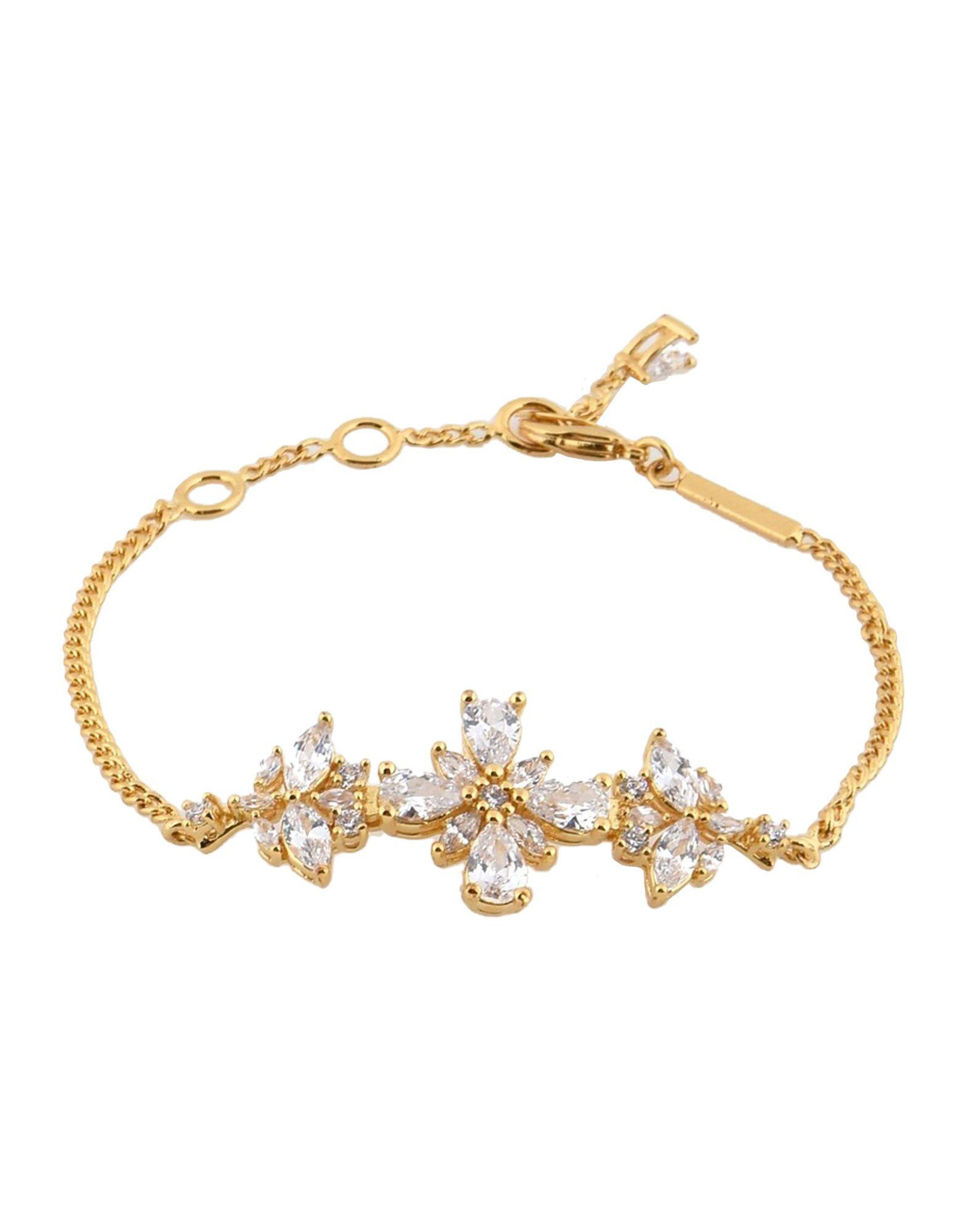 Bracciale Shourouk Flower Z Bracelet - Donna - Acquista online su
