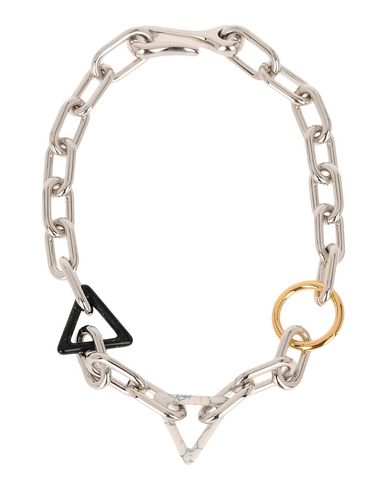 Alexander Wang Woman Silver-tone Chain Bracelet Silver Size Alexander Wang XZgPt