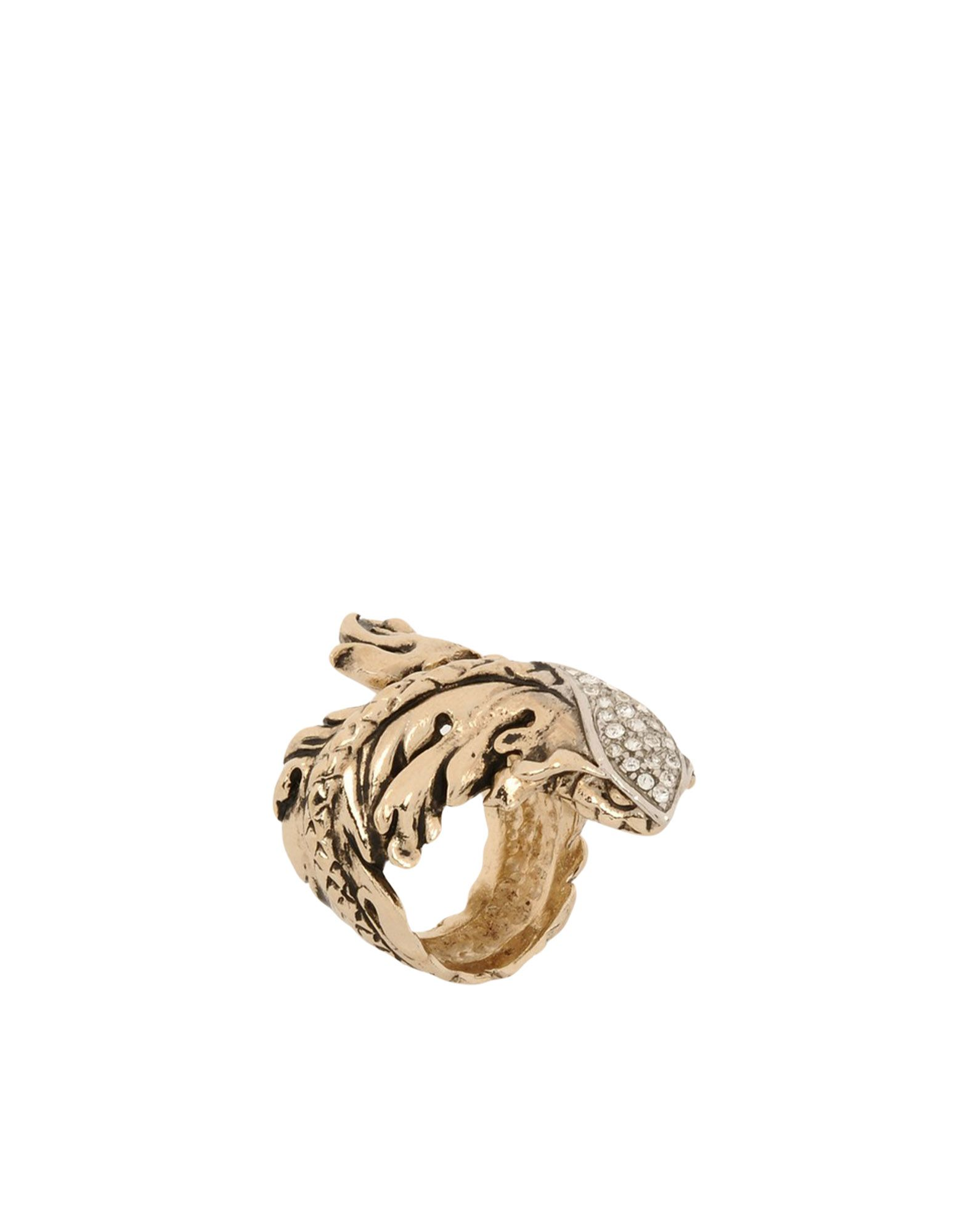 Iosselliani JEWELRY - Rings su YOOX.COM