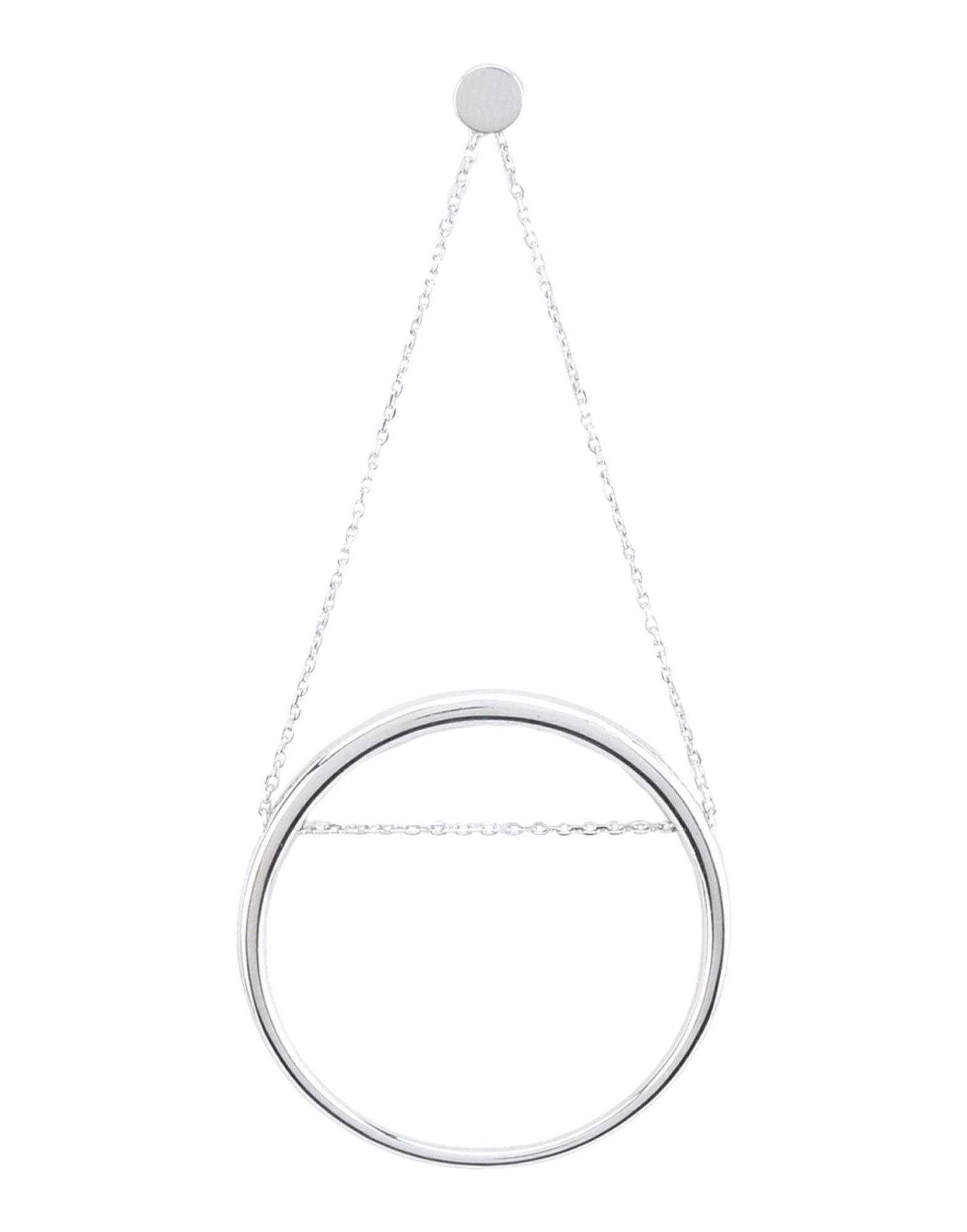 Orecchino Astrid & Miyu Spiral Swing Earrings - Donna - Acquista online su