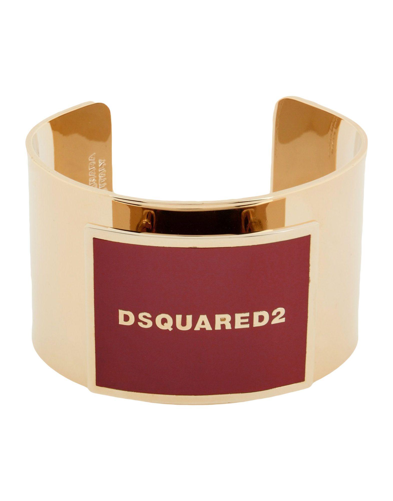 Bracciale Dsquared2 Donna - Acquista online su