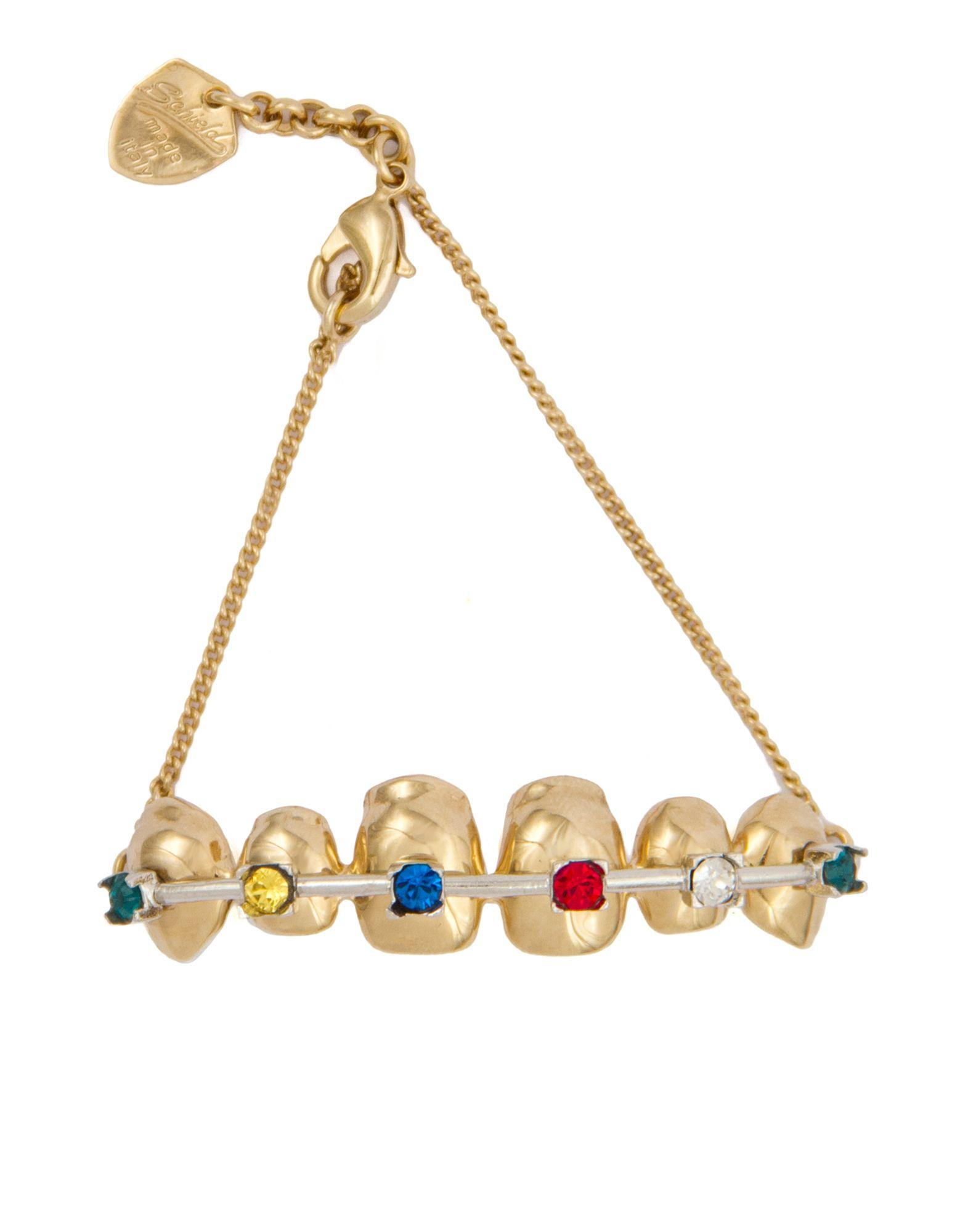 Bracciale Schield Brackets Bracelet - Donna - Acquista online su