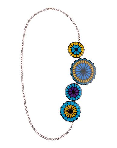 MIAHATAMI Necklace in Turquoise