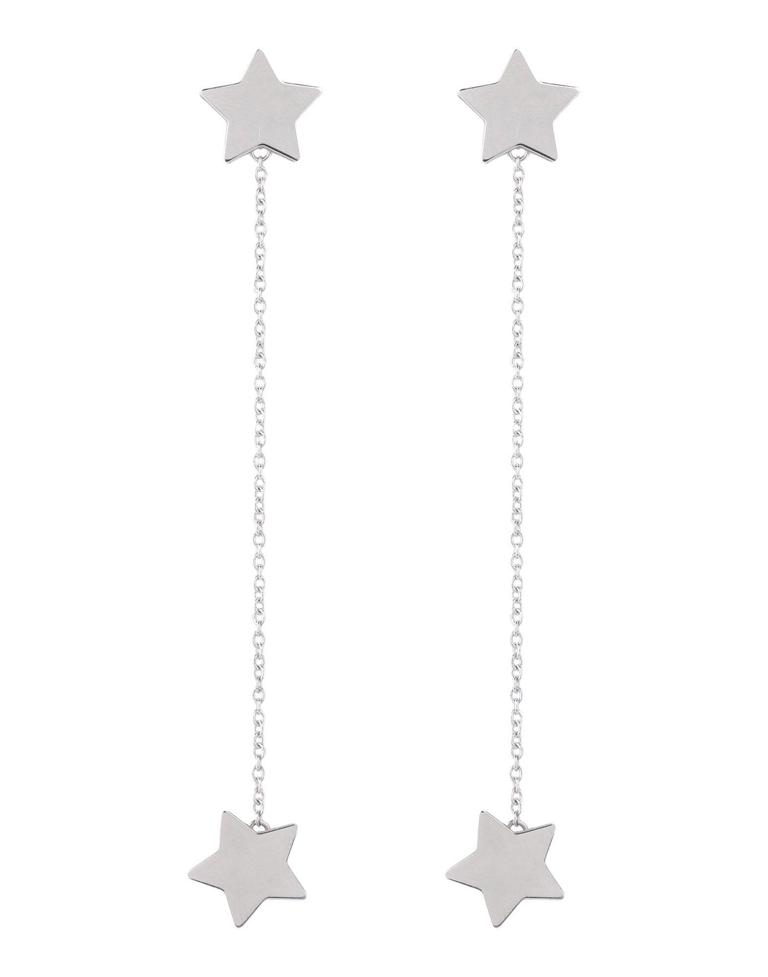 Orecchini First People First Ear Cuff Chain Stars - Donna - Acquista online su