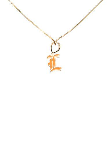PHENOMENON Necklace in Gold
