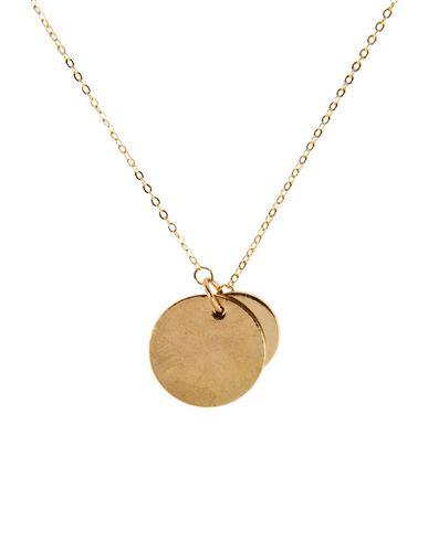JEWELLERY - Necklaces MAIOCCI fGIHnea2
