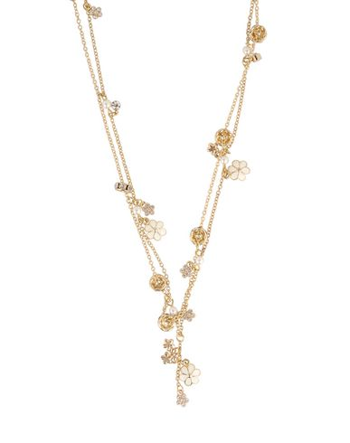 JEWELLERY - Necklaces Twin-Set NCFbOteg