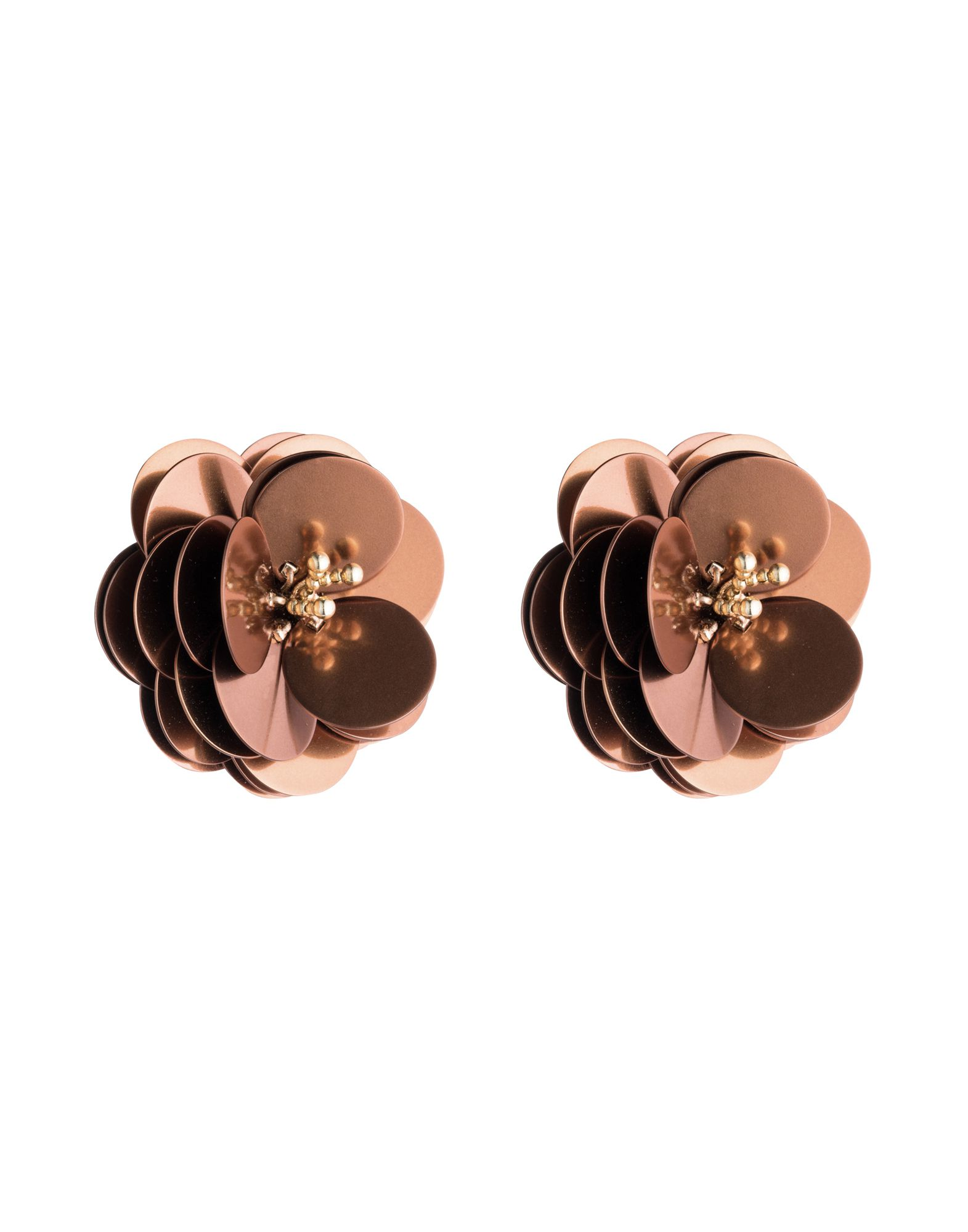 Orecchini Eddie Borgo Sikka Blossom Earrings - Donna - Acquista online su