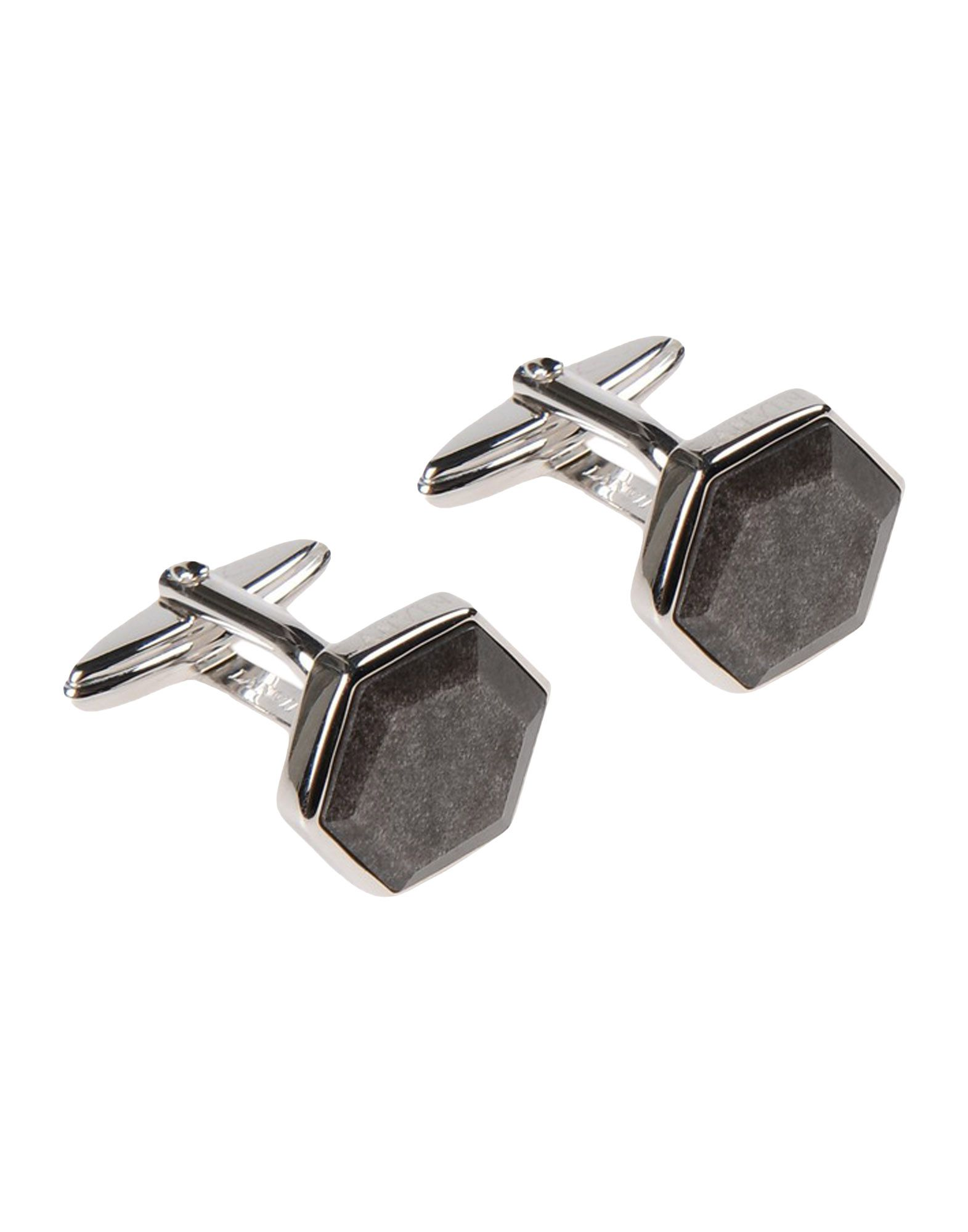 Duchamp JEWELRY - Cufflinks and Tie Clips su YOOX.COM