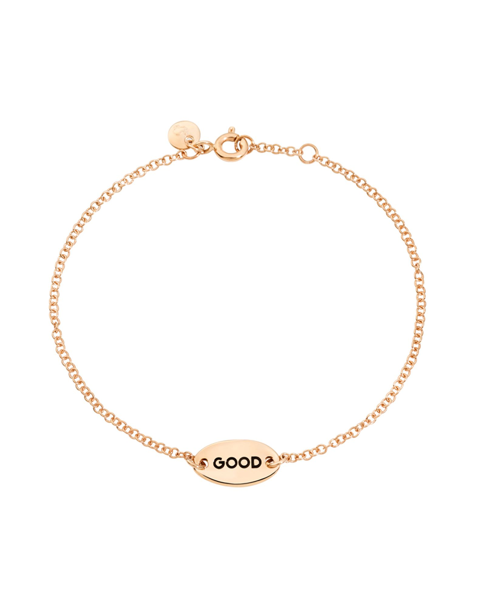 Bracciale Dodo  Good Or Bad Barcelet - Uomo - Acquista online su